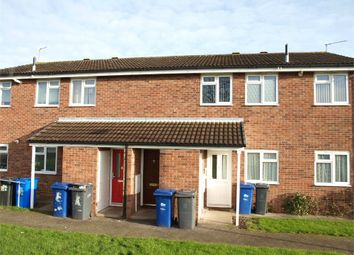 Thumbnail 2 bed maisonette to rent in Harper Avenue, Horninglow, Burton-On-Trent, Staffordshire