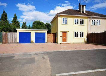Thumbnail 3 bedroom semi-detached house to rent in Waterloo Road, Wokingham