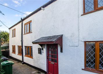 Thumbnail 2 bed terraced house to rent in Lyme Road, Axminster, Devon