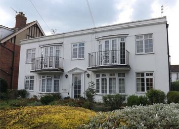 Thumbnail 2 bed flat to rent in Garden Close, Bexhill-On-Sea, East Sussex