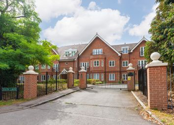 Thumbnail 2 bed flat for sale in South Lawns, Reigate