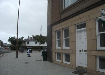 Thumbnail 2 bed flat to rent in Bellevue Road, Edinburgh