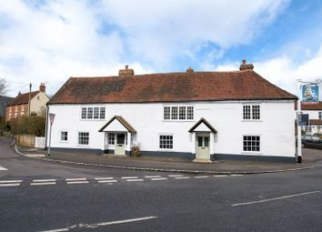 Thumbnail 3 bed cottage for sale in North Lane, South Harting, Petersfield