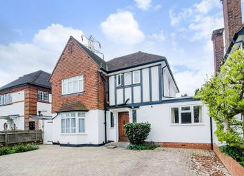 Thumbnail 3 bed detached house to rent in St Thomas Drive, Hatch End, Pinner