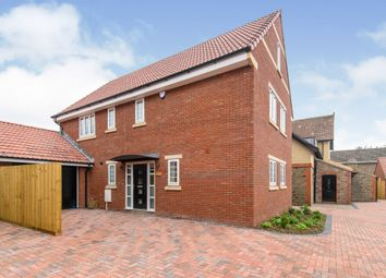 California Road, Oldland Common, Bristol BS30. 4 bed detached house