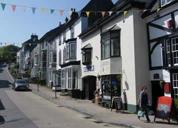 Thumbnail Commercial property for sale in Modbury Court, 32 Church Street, Modbury, Devon