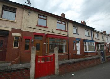Thumbnail 3 bedroom property to rent in Moore Street East, Wigan