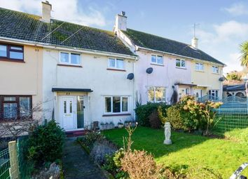 Thumbnail 3 bed terraced house for sale in Stoke Fleming, Dartmouth, Devon