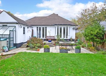 Thumbnail 3 bed bungalow for sale in Salisbury Road, Worcester Park