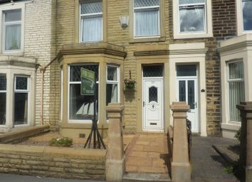 Thumbnail 3 bed terraced house for sale in Burnley Road, Accrington