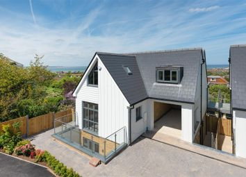 4 bed detached house for sale in Martindown Road, Seasalter, Whitstable CT5