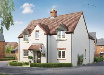 Fernhill Heath, Worcester, Worcestershire WR3. 4 bed detached house for sale