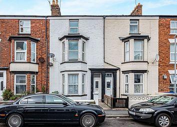 Thumbnail 3 bed flat to rent in Ferndale Terrace, Bridlington