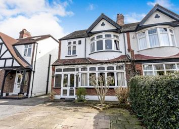 Thumbnail 4 bedroom property for sale in Croydon Road, Beckenham