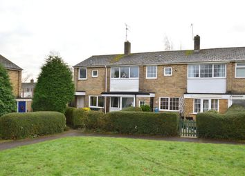 Thumbnail 3 bedroom end terrace house for sale in Raven Court, Hatfield, Hertfordshire