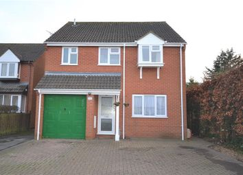 Thumbnail 4 bed detached house for sale in Woodfield Road, Dursley