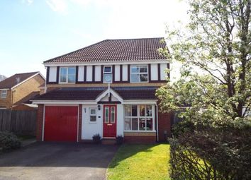 Thumbnail 5 bed detached house for sale in Farnborough, Hampshire