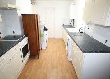 Thumbnail Flat to rent in Queens Road, Newbury