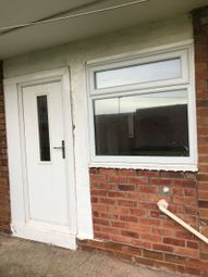 Thumbnail 1 bed flat to rent in Kearsley Close, Seaton Delaval