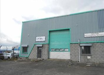 Thumbnail Warehouse for sale in Unit 7, 18 Westbank Road, Belfast, County Antrim