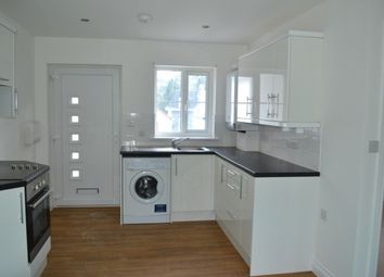 Thumbnail 2 bed flat to rent in Higher Lux Street, Liskeard