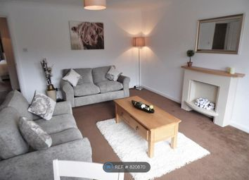 Thumbnail 2 bed flat to rent in Eaglesham Court, East Kilbride, Glasgow