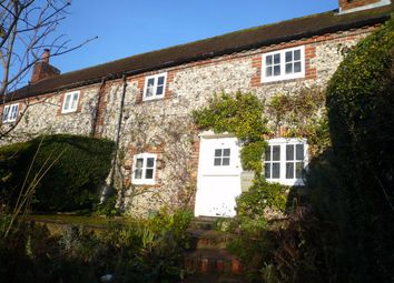 Thumbnail 2 bed cottage to rent in Hambleden, Henley-On-Thames