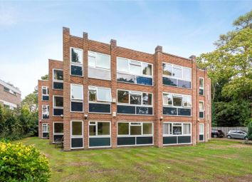 Thumbnail 2 bed flat for sale in Willerton Lodge, Bridgewater Road, Weybridge, Surrey