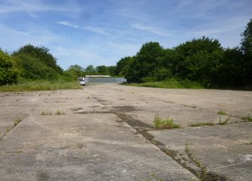 Thumbnail Land to let in Nr Eastgate Hangar, Little Staughton