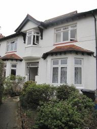 Thumbnail 2 bed flat to rent in King Edward Road, Minehead