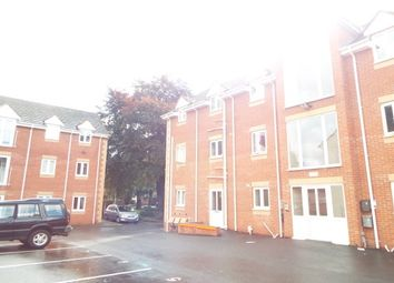 Thumbnail 2 bedroom flat to rent in James Street, Penkhull