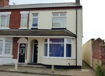 Thumbnail 1 bedroom terraced house to rent in West End Street, Nottingham
