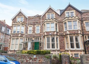 Thumbnail 5 bed terraced house for sale in Grange Road, Clifton, Bristol