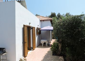 Thumbnail 2 bed semi-detached house for sale in Agia Triada, Rethymno, Crete, Greece
