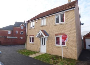 Thumbnail 4 bedroom detached house for sale in Whitby Avenue, Eye, Peterborough, Cambridgeshire