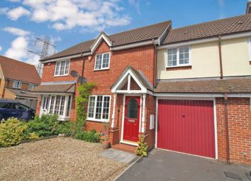 Thumbnail 3 bed terraced house to rent in Chinnock Brook, Didcot