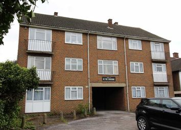 Thumbnail 2 bedroom flat for sale in 91 The Ridgeway, North Chingford, London