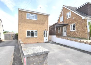 Thumbnail 1 bed flat for sale in Court Road, Brockworth, Gloucester