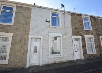 Thumbnail 2 bed terraced house for sale in Brook Street, Rishton, Blackburn