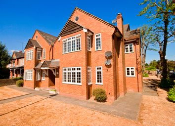 Thumbnail 2 bed flat for sale in The Limes, Nightingale Road, Rickmansworth