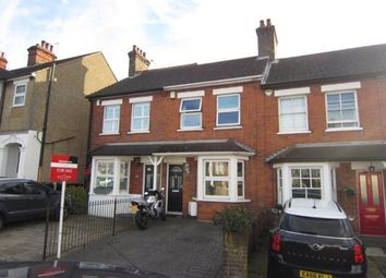 Thumbnail 2 bed terraced house for sale in Ongar Road, Brentwood