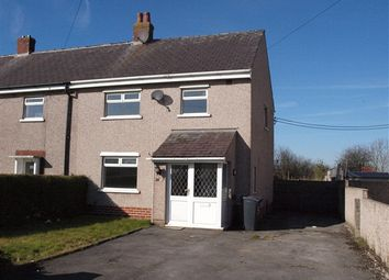 Thumbnail 3 bed property to rent in Dunkirk Avenue, Carnforth