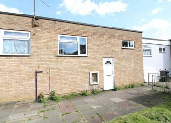 Thumbnail 2 bed flat for sale in Brussels Way, Luton