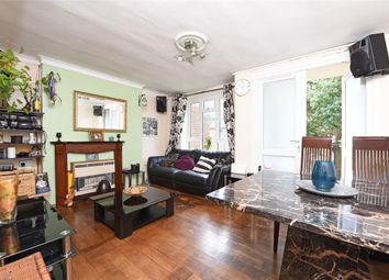Thumbnail 2 bed flat for sale in Jellicoe House, Whitnell Way, Putney, London