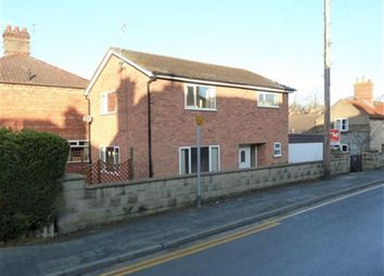 Thumbnail 3 bedroom property to rent in Castle Causeway, Sleaford, Lincs