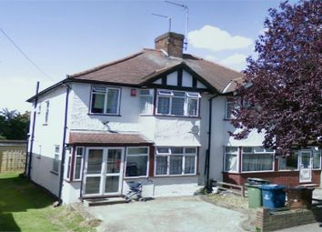 3 bed semi-detached house to rent in The Chase, Edgware, Middlesex, UK HA8
