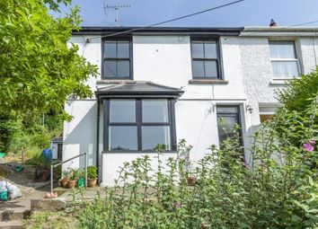 Thumbnail 2 bed semi-detached house for sale in Perranporth, Cornwall