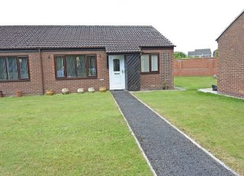 Thumbnail 2 bed bungalow for sale in Willow Park, Banks Lane, Carlisle
