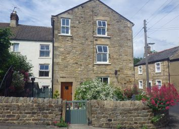 Thumbnail 5 bedroom end terrace house for sale in Melbourne Place, Wolsingham, Bishop Auckland