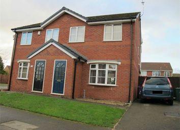 Thumbnail 3 bedroom semi-detached house for sale in Calderwood Park, Liverpool, Merseyside